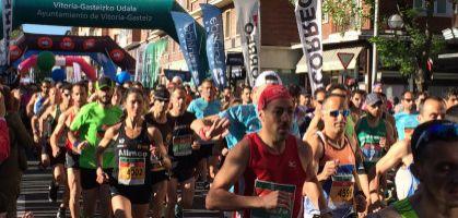 Maratón Martin Fiz 2021: directo, horario de recogida de dorsales y clasificación