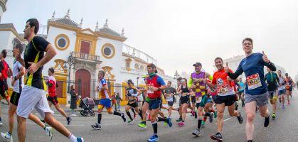 Medio Maratón Sevilla 2021: directo, favoritos y clasificación