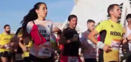 Medio Maratón Valencia 2021: directo y clasificación