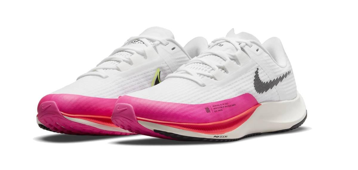 Nike Air Zoom Rival Fly 3, caratteristiche principali