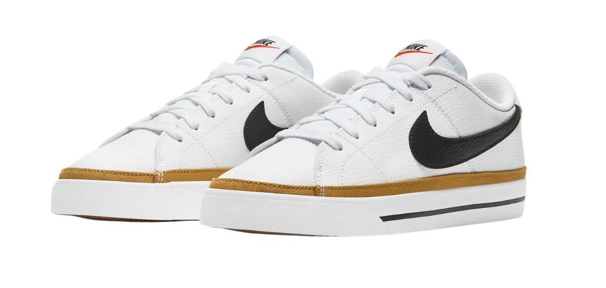 Nike Court Legacy, características principales