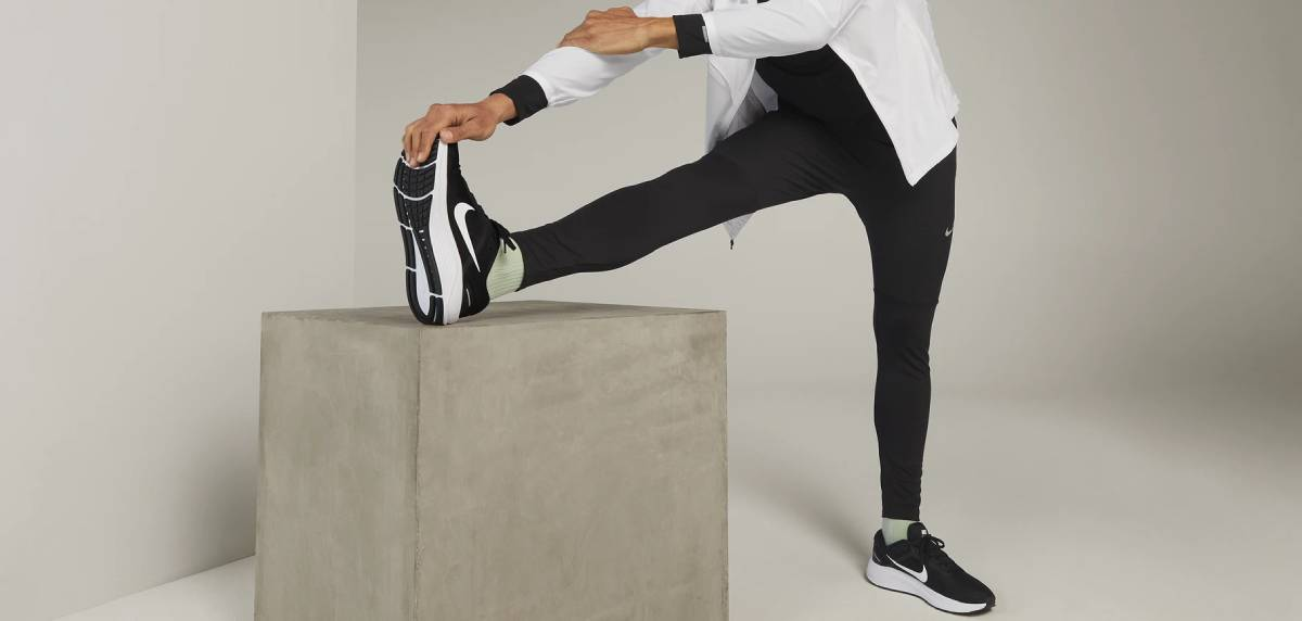 3 zapatillas de Nike para llenar de color tus carreras, Nike Air Zoom Structure 24