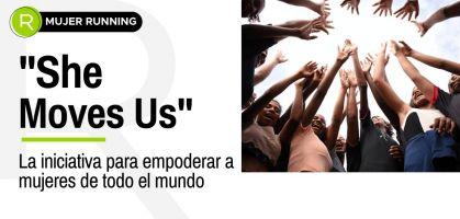 """""""She Moves Us"""", así es la iniciativa de PUMA para empoderar a mujeres de todo el mundo"""