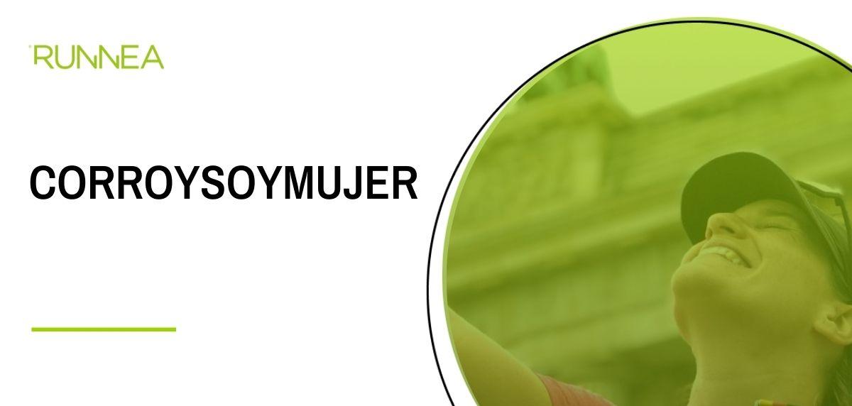 Los 11 bloggers de running más influyentes de España, CORROYSOYMUJER