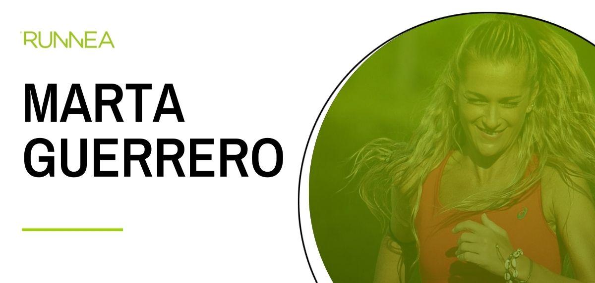 Los 11 bloggers de running más influyentes de España, MARTA GUERRERO