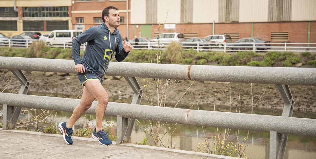 Relación directa de zapatillas de running y fascitis plantar - foto 2