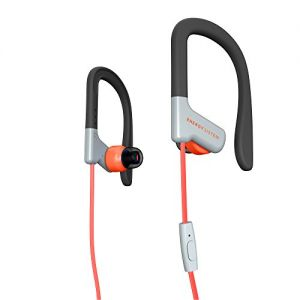 Energy Sistem Sport 1 - Auriculares Deportivos (Cable de 1.2 m