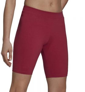 Mallas Short Fitness_mujer_adidas W Fav Q2 Bk Sho M Rojo