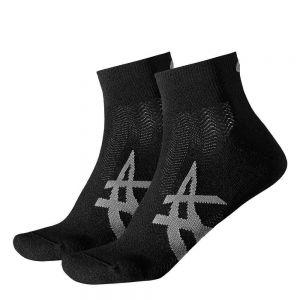Calcetines running 2ppk cushioning sock
