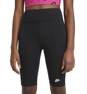 Mallas Capri Casual_niña_nike Sportswear L Negro