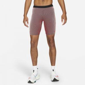 Nike AeroSwift Mallas de running de 1/2 - Hombre - Negro