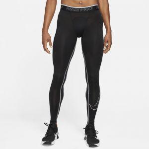 Nike Pro Dri-FIT Mallas - Hombre - Negro