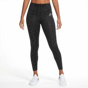Nike Air Epic Fast - Negro - Mallas Running Mujer