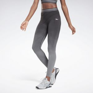 Leggings United By Fitness Seamless High Rise