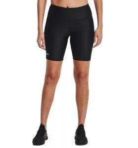 Mallas Short Fitness_mujer_under Armour Hg Armour Bike Short L Negro