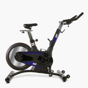 Bici Indoor Bh ICBS2 - Negro - Rueda inercia 20kg talla T.U.