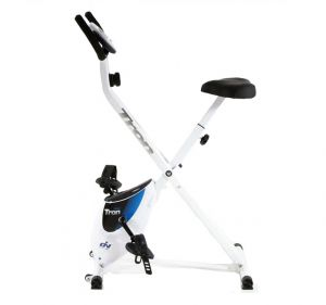 Bicicleta Estática Plegable ION Fitness Tron