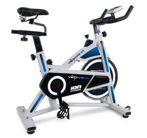 Bicicleta Ciclismo Indoor ION Fitness Velopro GS