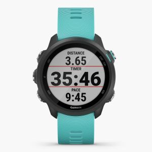 Garmin Forerunner 245 Music - Turquesa - Reloj Deportivo