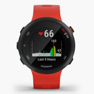 Garmin Forerunner 45 - Rojo - Reloj Deportivo