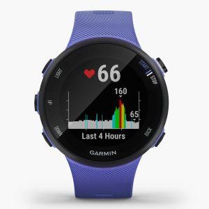Garmin Forerunner 45S - Morado - Reloj Deportivo