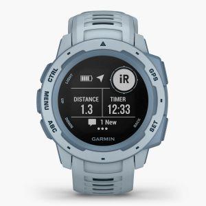 Garmin Instinct -Azul - Reloj Deportivo