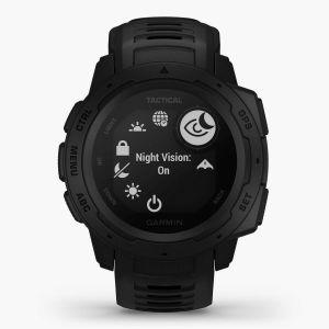 Garmin Instinct Tactical - Negro - Reloj Deportivo