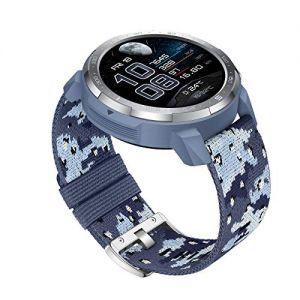 Huawei Honor Watch Gs Pro Smartwatch Hombres GPS 100+ Modos Deportivos Llamadas Bluetooth