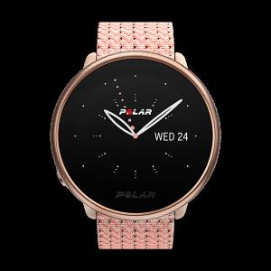 Polar Ignite 2, Fitness Watch, Oro rosa y rosa