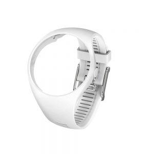 Reloj Running_unisex_polar Wrist Strap M200 Whi S/m Blanco Unica