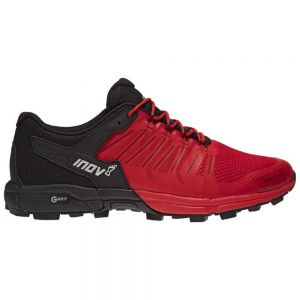 Inov8 Zapatillas Trail Running Roclite G 275 Red / Black