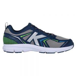Kelme Zapatillas Running K-kinetic Electric Blue