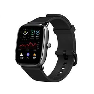 Amazfit GTS 2 Mini Reloj Inteligente Smartwatch Duración de Batería14 días 70 Modos Deportivos Medición del Nivel SpO2 Monitorización de Frecuencia Cardíaca
