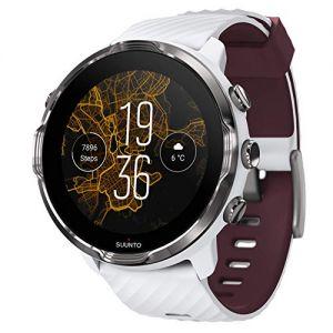 Suunto 7 Reloj Inteligente versátil para Practicar Deporte con Wear OS de Google