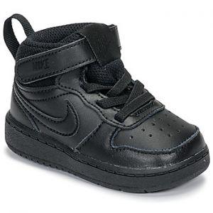 Nike  Zapatillas altas COURT BOROUGH MID 2 TD  para niña