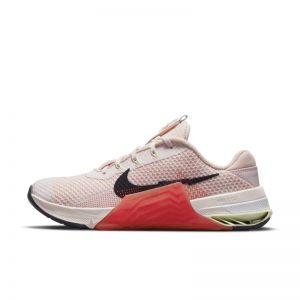 Nike Metcon 7 Zapatillas de entrenamiento - Mujer - Rosa