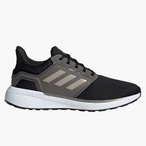 adidas EQ19 Run - Negras - Zapatillas Running Hombre