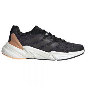 Adidas Zapatillas Running X9000l3 2 /3 Carbon / Core Black / Acid Orange