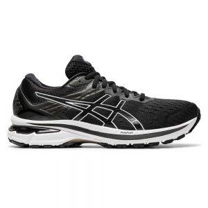 Asics Zapatillas Running Gt 2000 9 Black / White