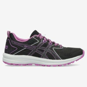 Asics Trail Scout - Negro - Zapatillas Trail Mujer