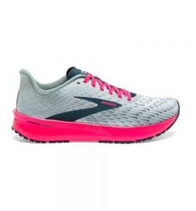 Zapatillas Running_mujer_brooks Hyperion Tempo W 37.5 Blanco