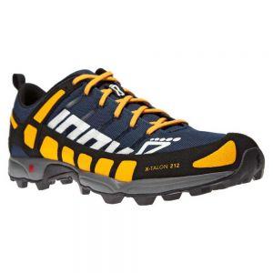 Inov8 Zapatillas Trail Running X-talon 212 Navy / Yellow