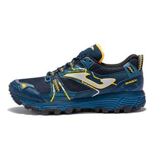 Zapatillas JOMA Shock Man Running Trekking (41)