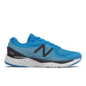Hombres New Balance Fresh Foam 880v10 - Vision Blue/Neo Mint, Vision Blue/Neo Mint