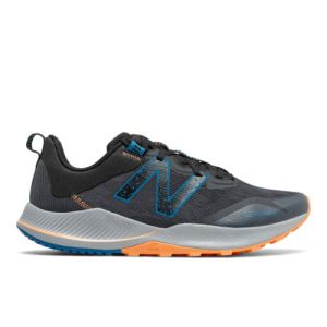 Hombres New Balance NITRELv4 - Rogue Wave/Black, Rogue Wave/Black