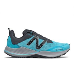 Hombres New Balance NITRELv4 - Virtual Sky/Black, Virtual Sky/Black