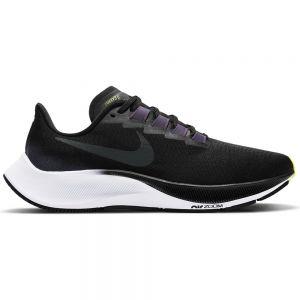 Nike Zapatillas Running Air Zoom Pegasus 37 Black / Anthracite / Dark Raisin / White