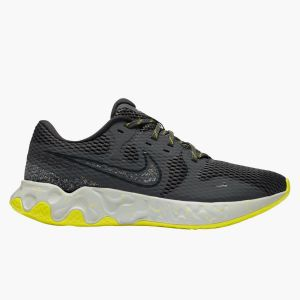 Nike Renew Ride 2 Premium - Gris - Zapatillas Running Hombre