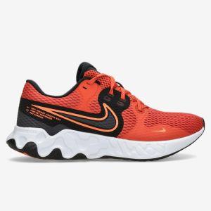 Nike Renew Ride 2 - Rojo - Zapatillas Running Hombre