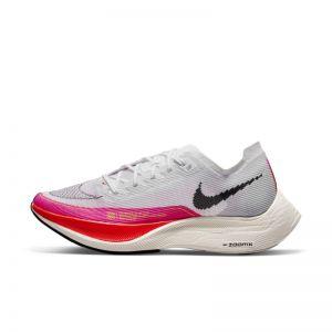 Nike ZoomX Vaporfly Next% 2 Zapatillas de competición para carretera - Mujer - Blanco